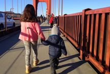 San Francisco for Families / by Tips for Family Trips