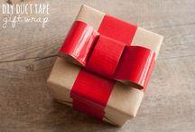 Gift Ideas / by Sandra Kay
