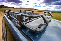 ARB Roof Racks / ARB 4x4 Accessories Roof Racks. http://www.arbusa.com / by ARB USA