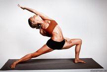 Yoga / by Mary Wilusz