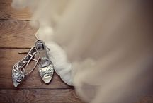 The Shoe Shot/Wedding Shoes / by Nathan {Artemis Stationery}