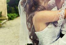 Weddings (: / by Kendal Steakley
