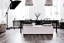 Floor / by Annika Persson