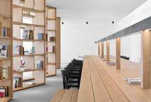 oficinas / by Clia