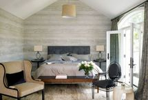 BEDROOMS / by Jay Jeffers