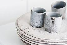 Ceramics / by Cristina Acosta