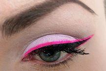 Makeup / by Maggie Riordan