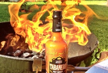 Just Grilln' / by Tabanero Hot Sauce