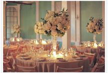 Center pieces / by GlamouRay
