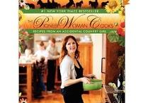 Favorite recipes / by Cindy Stillwaggon