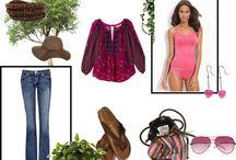 Clothes, Shoes, Bags!! / by Linn Cich-Jones