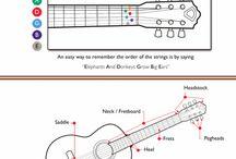 Guitar / by Levana Mizrachi Slabodnick