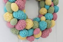 Easter and Spring Crafts / by Crafts For All Seasons .