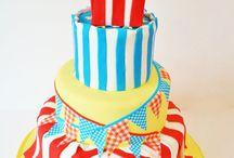 Bat Mitzvah Cakes NJ / by Sweet Grace, Cake Designs