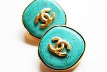 Jewels/Accessories / by Soroya Greene Giles