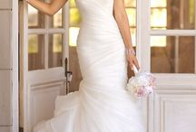THE Dress / by I DO Events
