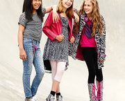 Tween Style / by zulily
