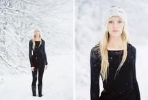 Winter photography / by Sara Garcia