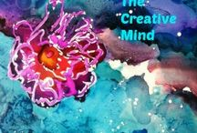Examining The Creative Mind Series / A series of guest posts on It's A Dome Life about written by writers and artists. / by Lillian Connelly