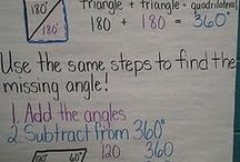 teaching stuff / by Tonya Cinnamon