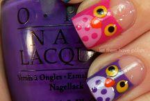 nails / by Regan Knott