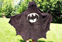 Superhero Crafts for Kids / Making superhero crafts for kids is the best way to spend your free time. Create a superhero or take inspiration from one that already exists. No matter what your superhero craft is made out of, it's sure to save the world one villain at a time.  / by AllFreeKidsCrafts
