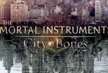 The Mortal Instruments & Infernal Devices / by ✩Megan Whitty✩