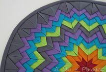 Patterns / by Summa Irukalam