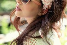 This Girl Has Style / by Lisa Fisher