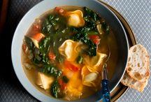Recipes / by Patricia Hamblin