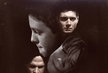 Supernatural / by Taylor Davis