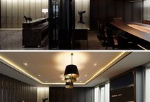 Building Interiors / by Colin Campbell