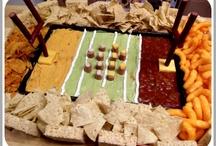Super Bowl! / by Crissy Gamlin Groppe