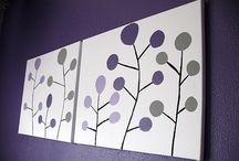 Purple Pretties / by Nancy Edmonds Taylor