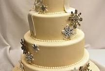 Wedding ideas / by Clare Rickert-Guarnieri