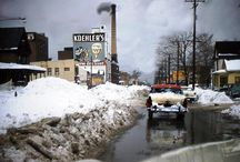 Pennsylvania, erie, union city & corry / by Jim Babo