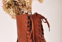 Boots / by LeBunny Bleu