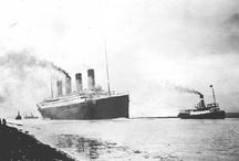 Titanic / Titanic picture / by Cardelli Alessandro