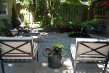 Gardening & Outdoor Spaces / by Michelle Borson