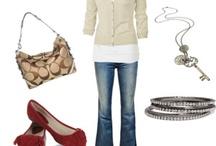 Fashion / by Tanya
