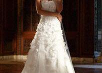 Wedding & Reception Ideas / by Erika Blake
