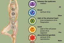 yoga&meditation&philosophy / Namaste / by yasemin sekiz