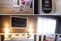 Bailey's Room / by Juliet Douglas