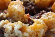 Crockpot recipes / by Kathy Archambeau