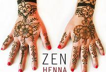 henna / by debra Gaedecke