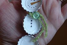 Craft Ideas / by Jeanine Barclay