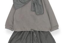little dress & co / by Cecília Murgel