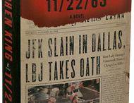 Books Worth Reading / by Leigh Ferreri-Kennedy