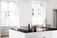 Kitchen / by Kimberley Brookfield