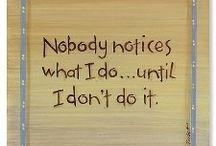 I Agree!! / by Kimberly Thomas